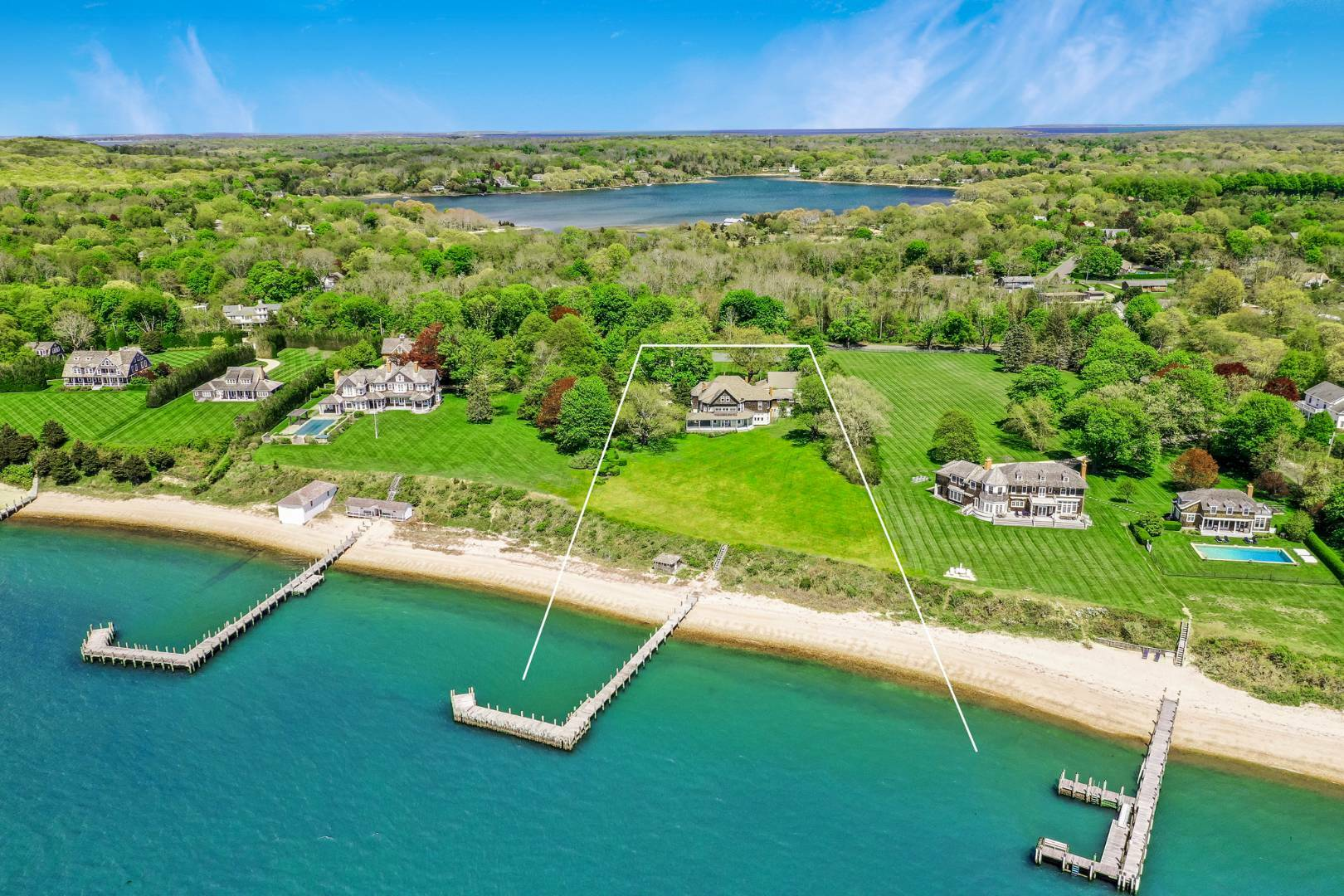 5 Nostrand Parkway on Shelter Island