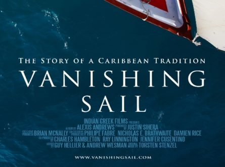 "Film Screening ""Vanishing Sail,"" co-sponsored by Devon Yacht Club"