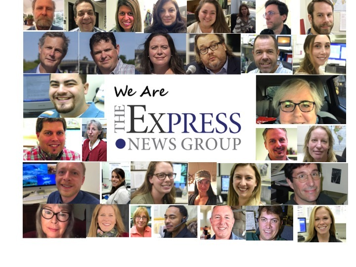 The Express News Group