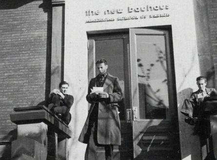 Film & Talk: The New Bauhaus