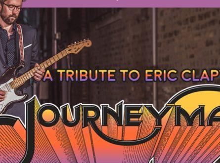 Journeyman: Eric Clapton Tribute – Layla at 50!