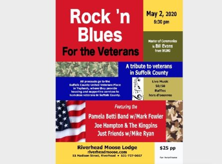 Rock 'n Blues For the Veterans