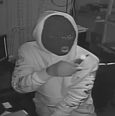Police are looking for the person who burglarized an Eastport Manor Road Business on March 14.