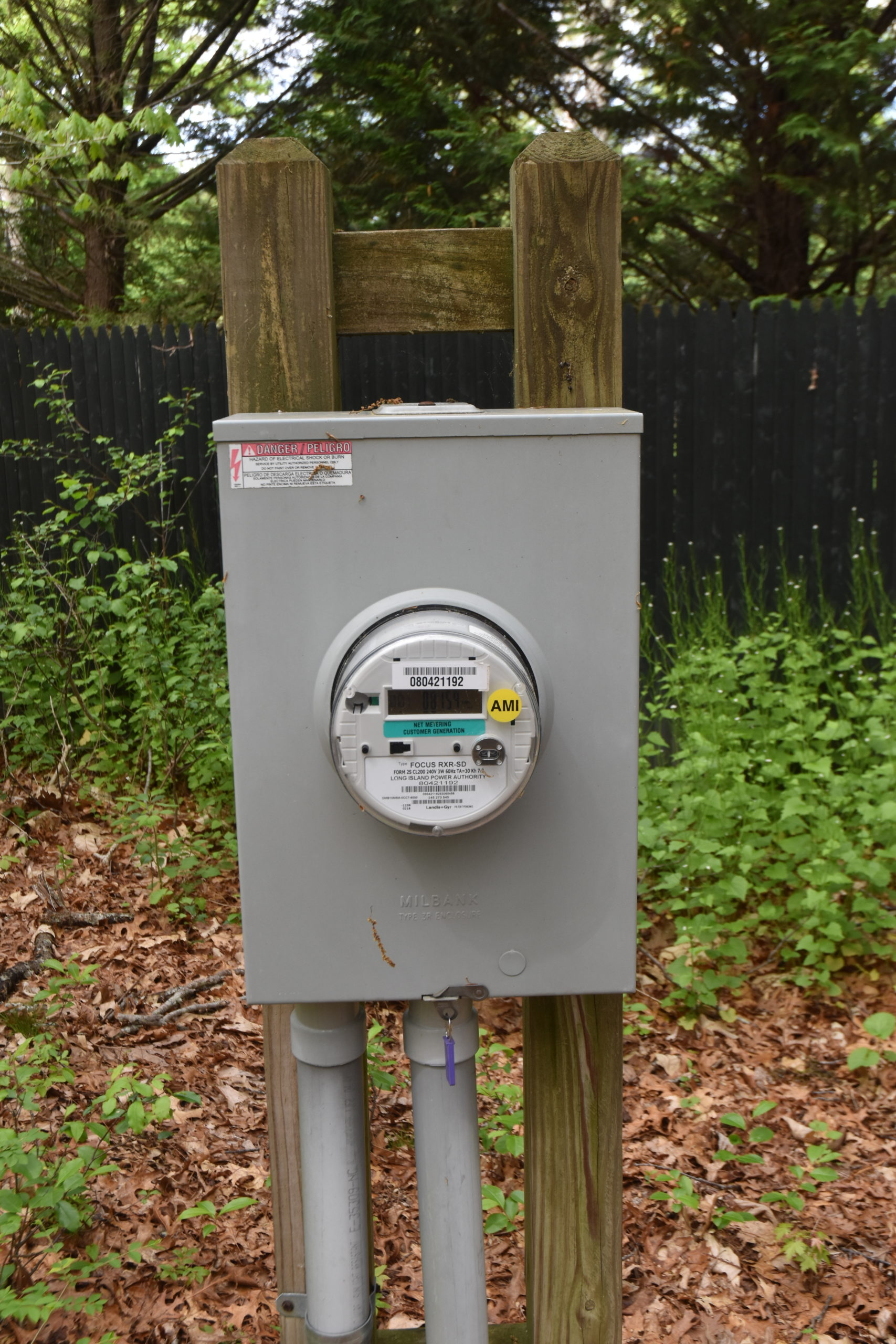 A Community Choice Aggregation program could result in lower electricity rates.
