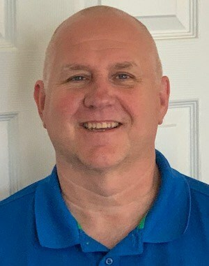 Christopher Dorr