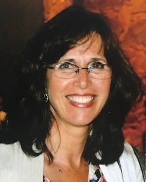 Virginia Healy