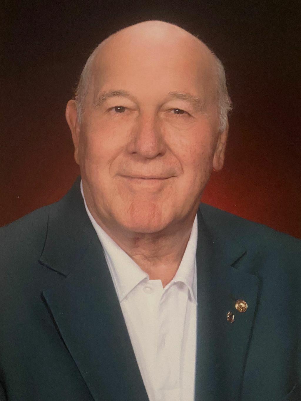 Walter Johnston