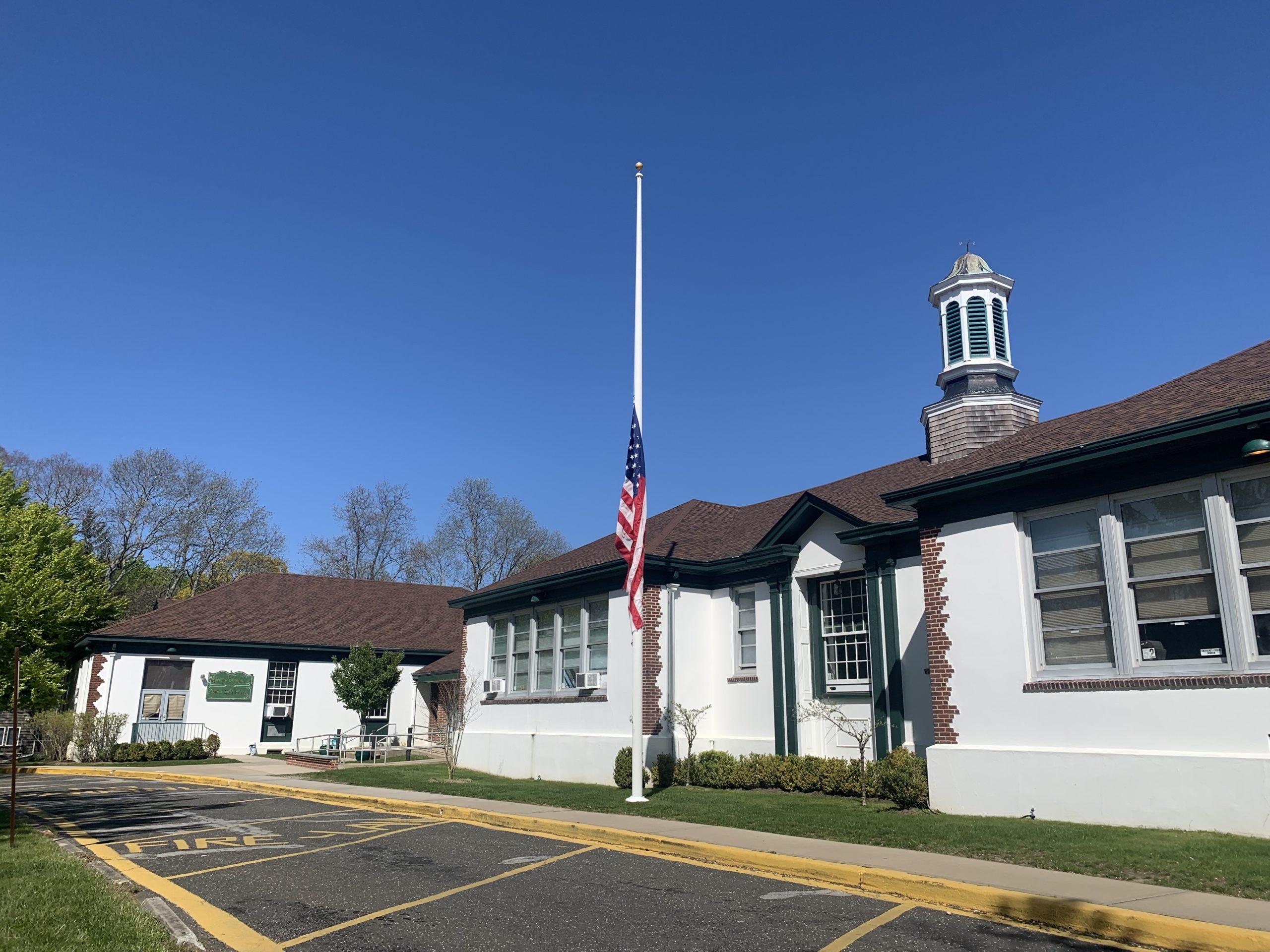 Springs School in East Hampton.