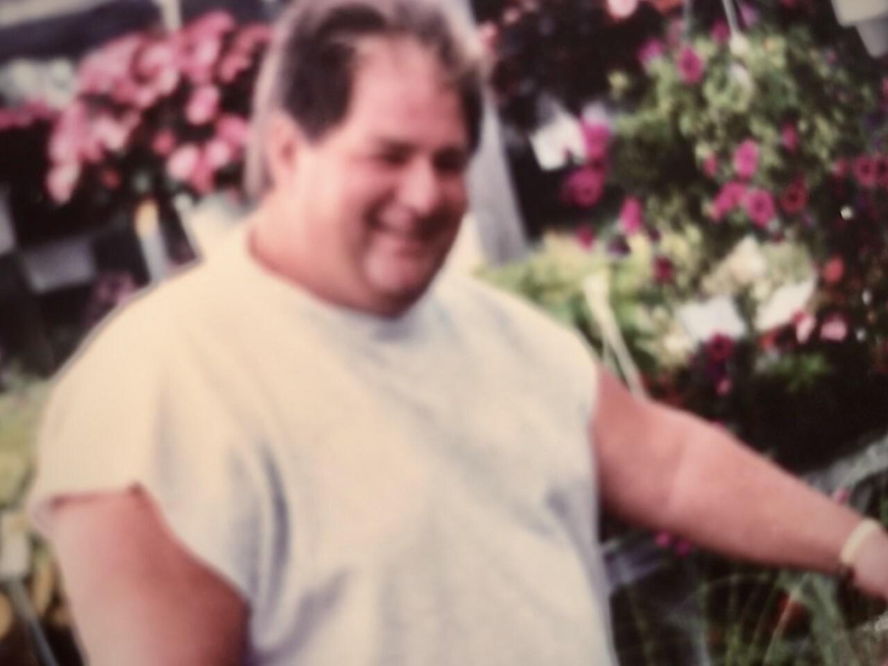 Michael De Rosa
