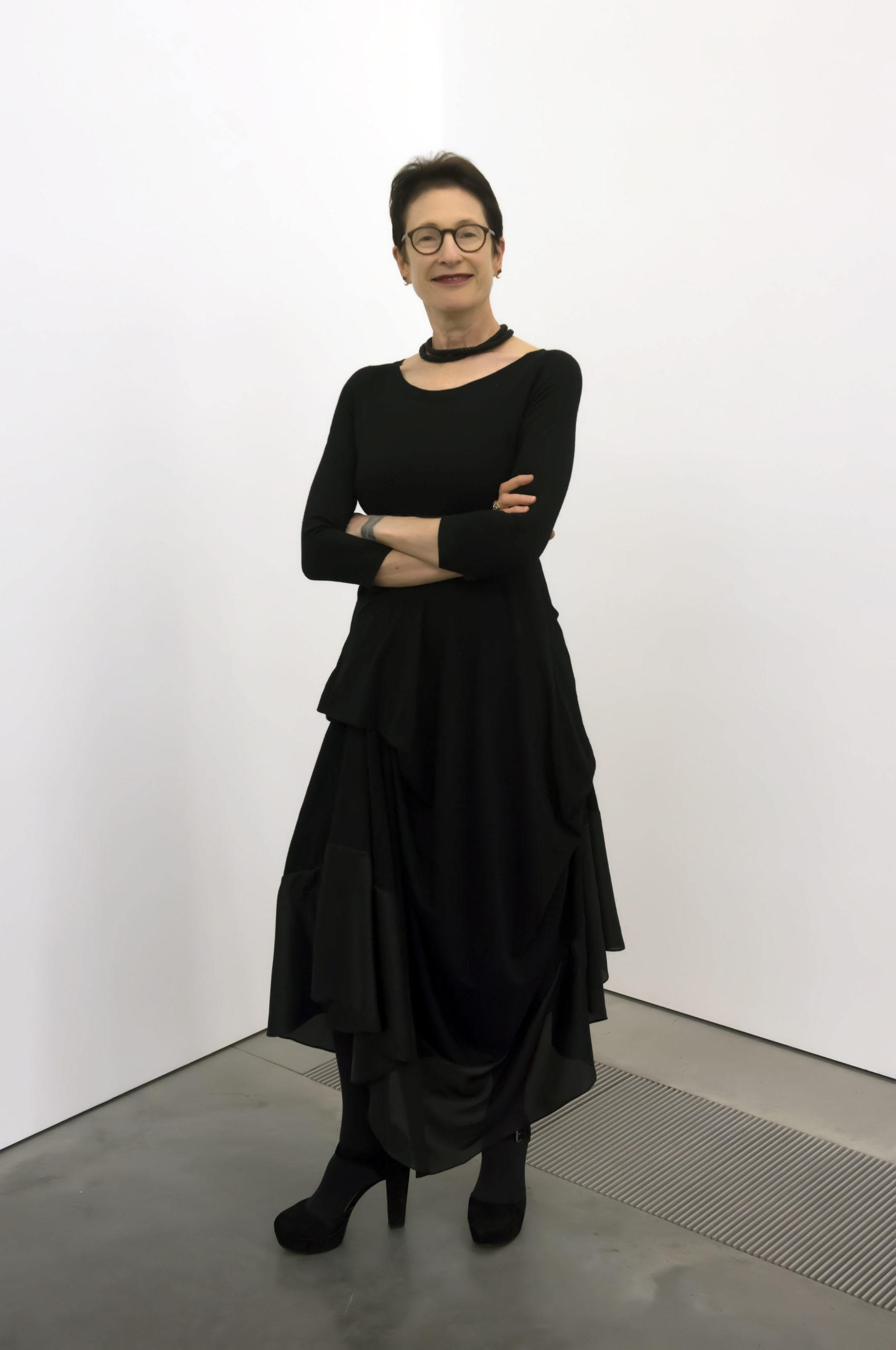 Terrie Sultan is stepping down as director of the Parrish Art Museum.