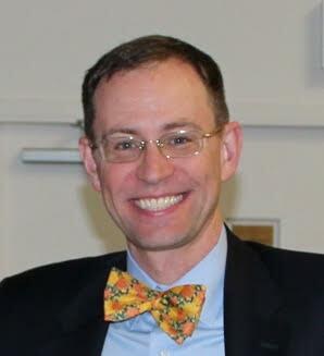 Dr. Daniel Van Arsdale