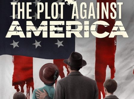 """Virtual Discussion Series: HBO's """"THE PLOT AGAINST AMERICA"""""""