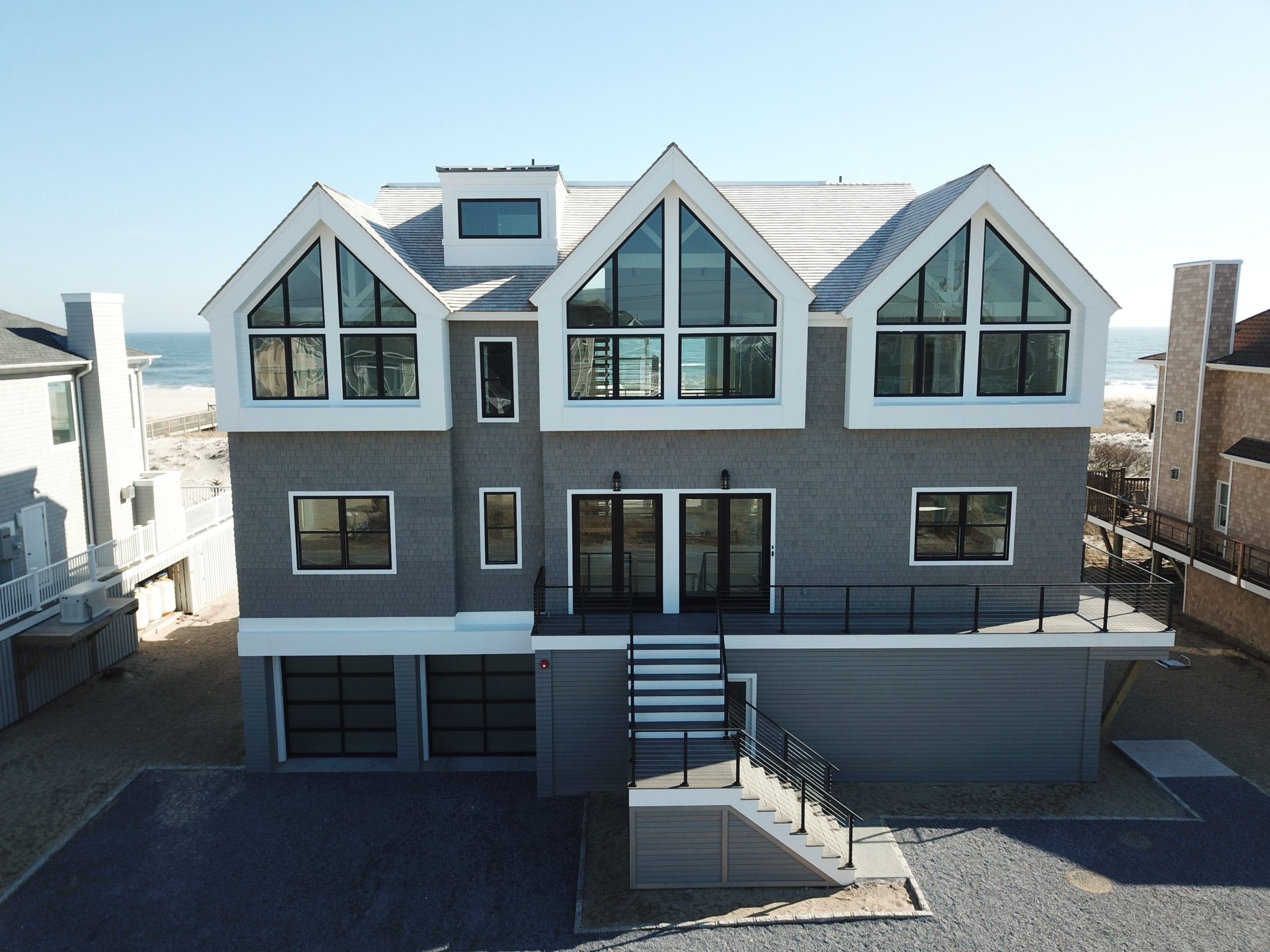 839 Dune Road, West Hampton Dunes.