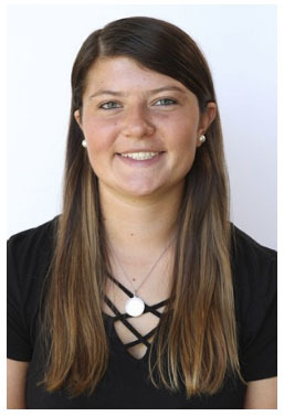 Eleanor Kast, a 2018 Graduate of Westhampton Beach High, was named to the Dean's List for both the fall and spring semesters at Lindenwood University.