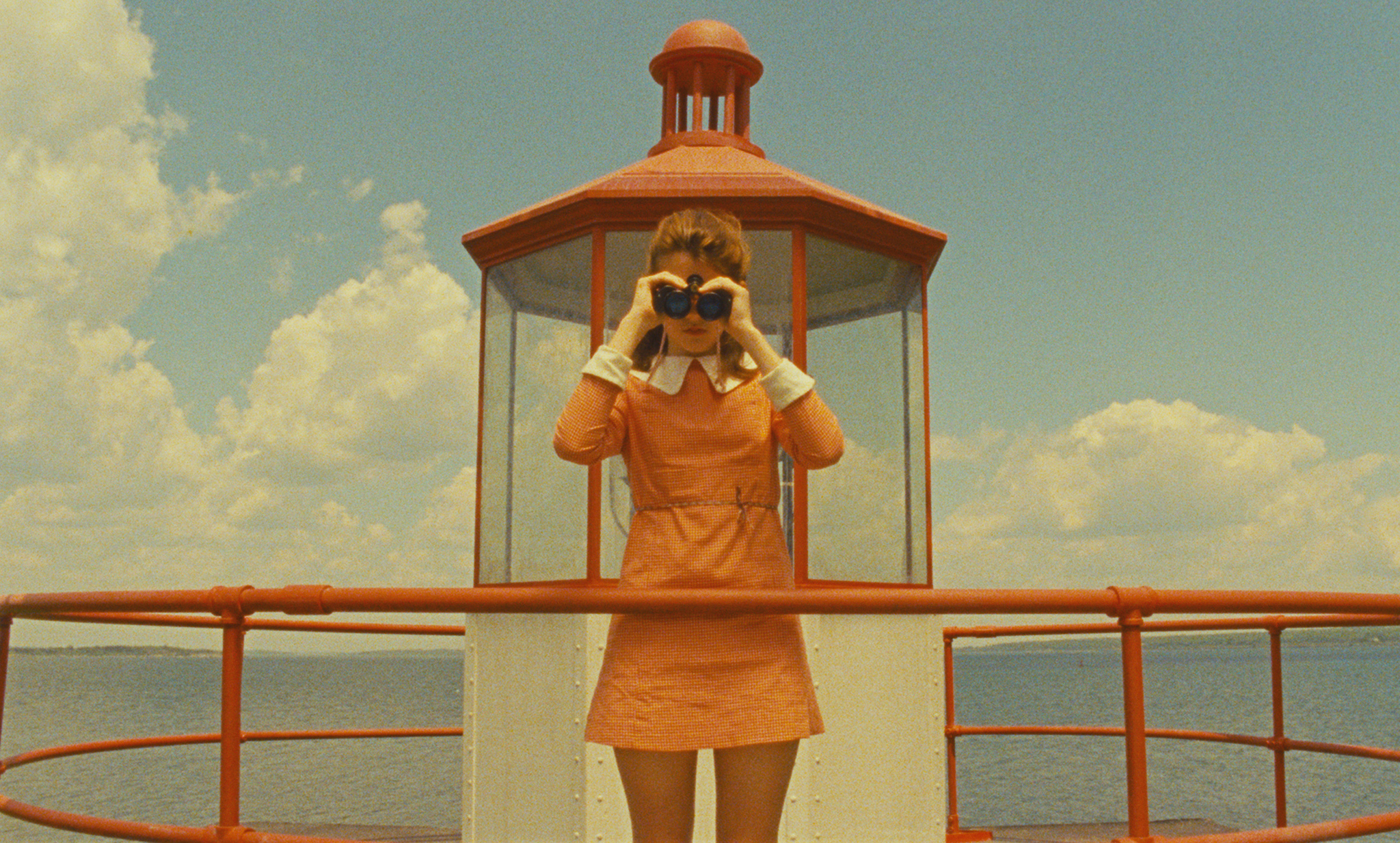 """On Wednesday, July 12, Wes Anderson's coming-of-age gem """"Moonrise Kingdom"""