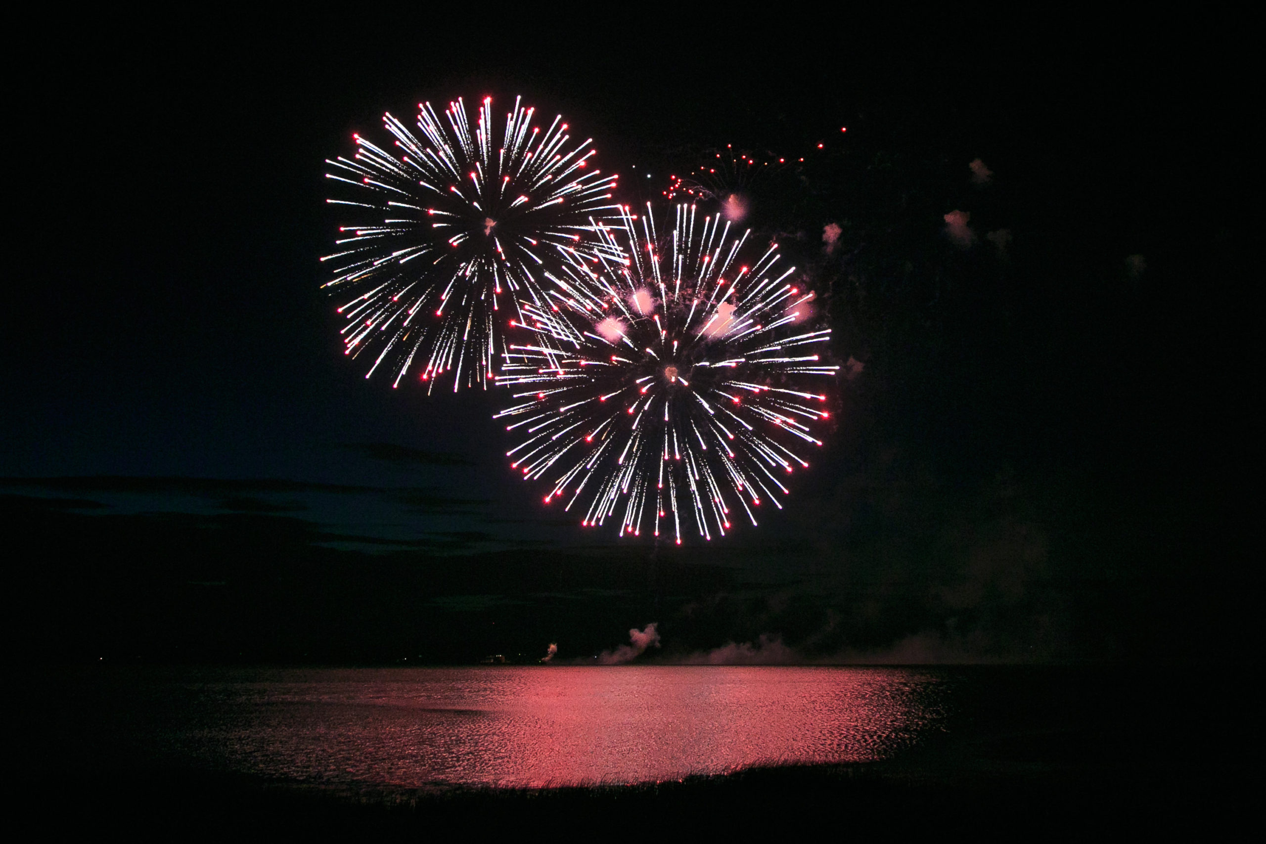 The Southampton Fresh Air Fund will host its annual fireworks show Friday