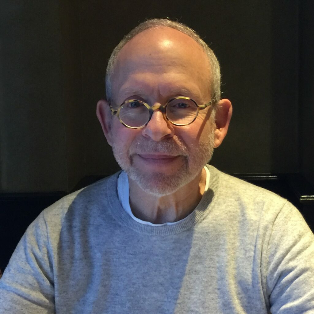 Bob Balaban