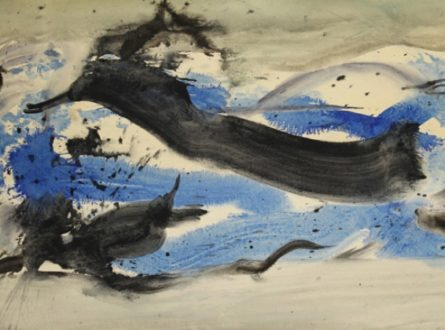 Norman Carton: 1950s/60s Works on Paper