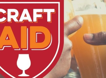 Craft Aid – A Fundraiser to Aid North Fork Breweries