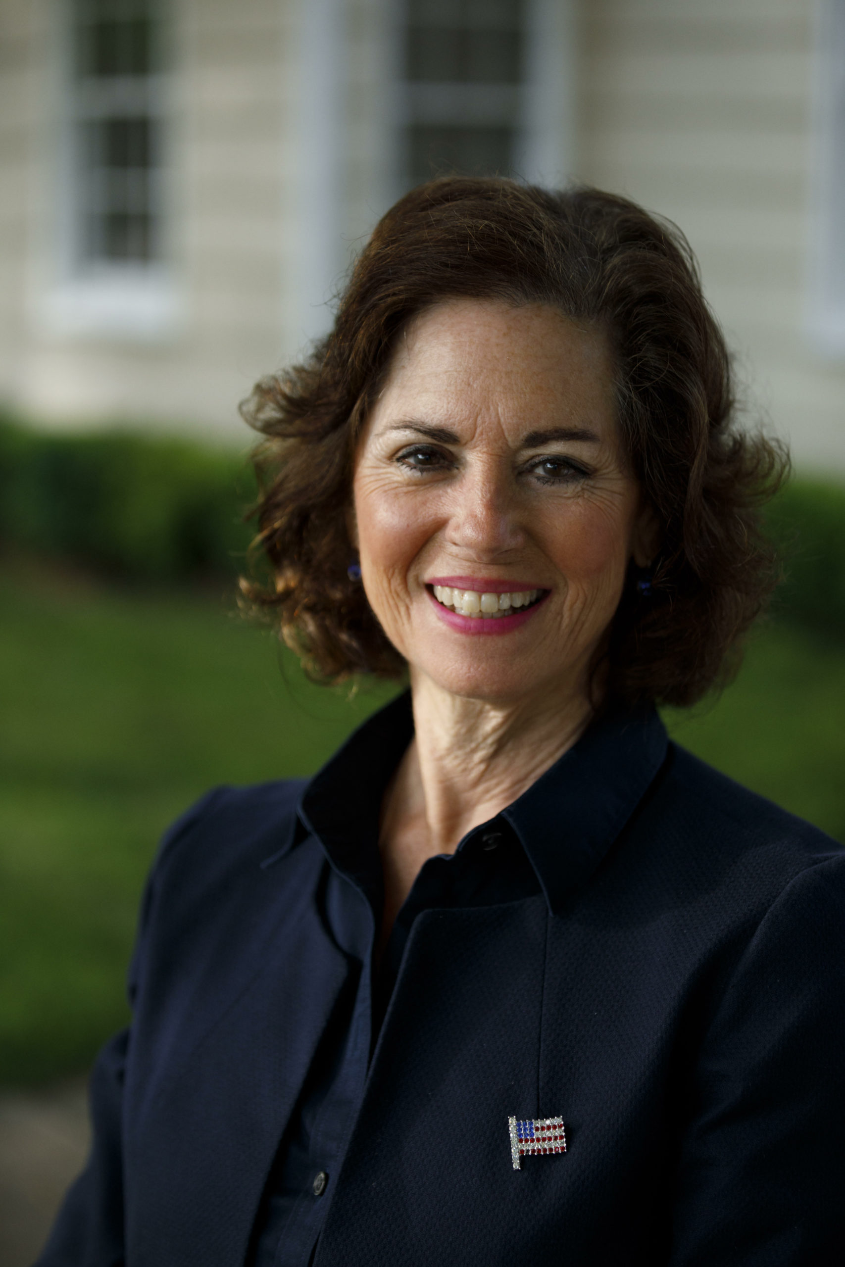 Gina Arresta will run for Southampton Village Board.