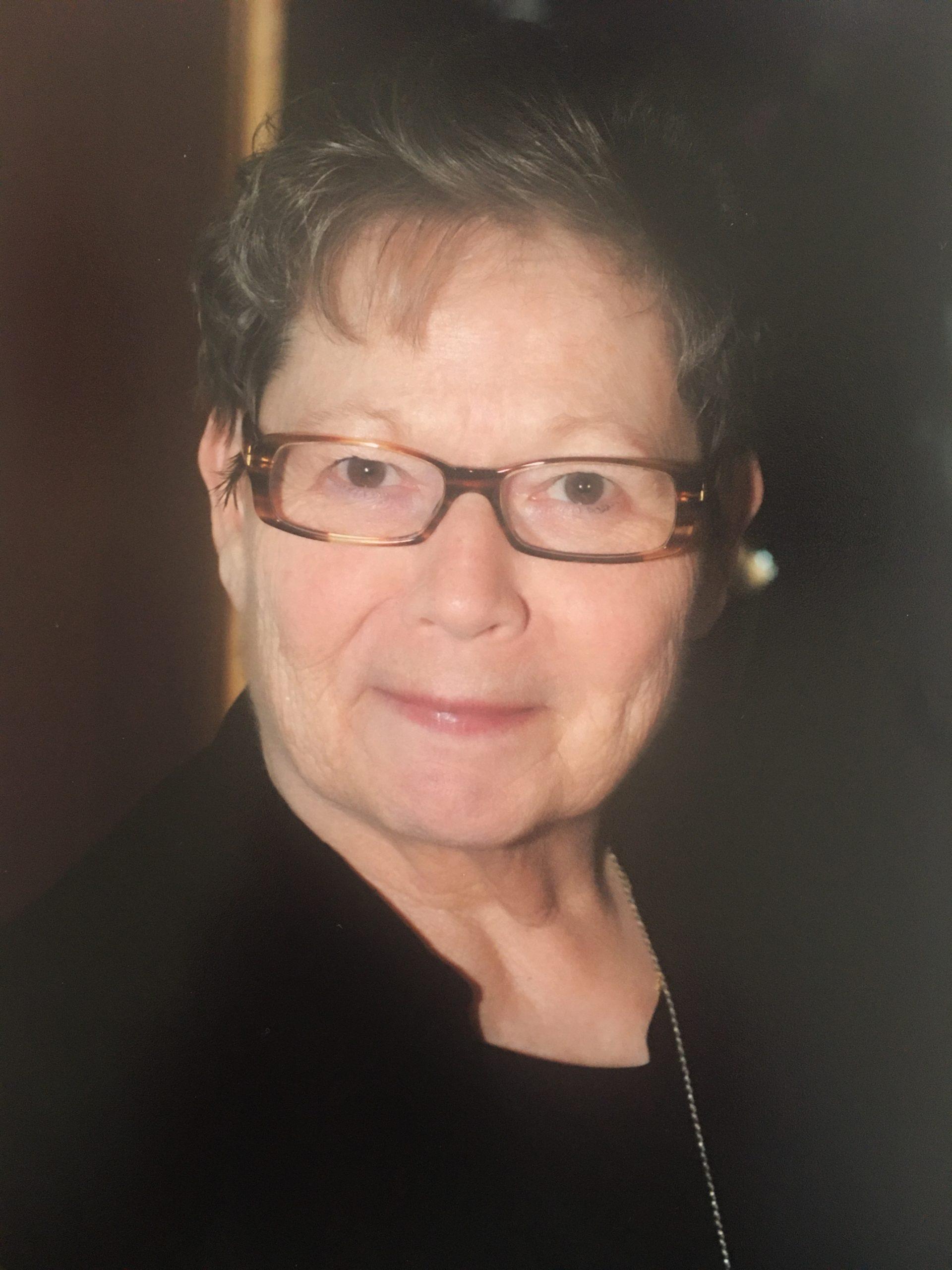 Martha Olmstead Birtwhistle