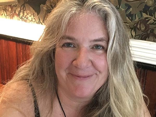 Annette Hinkle