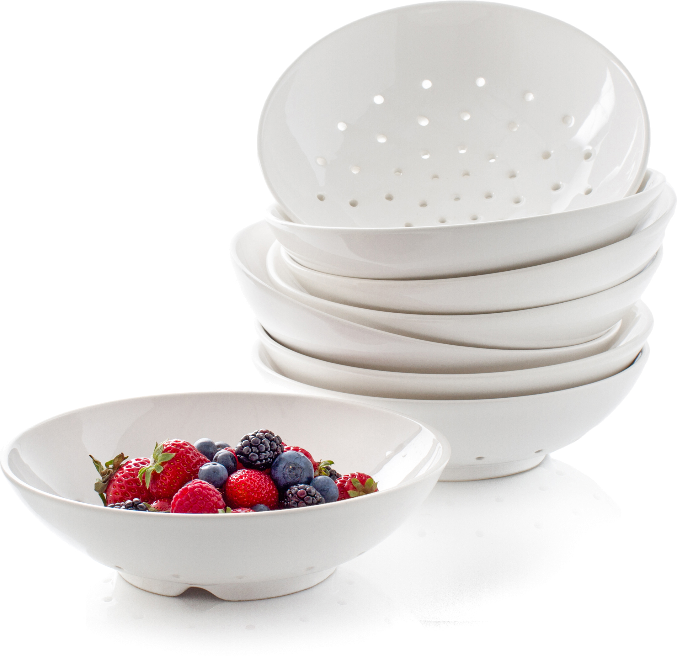 Hudson Grace's must-have berry bowl.      COURTESY HUDSON GRACE