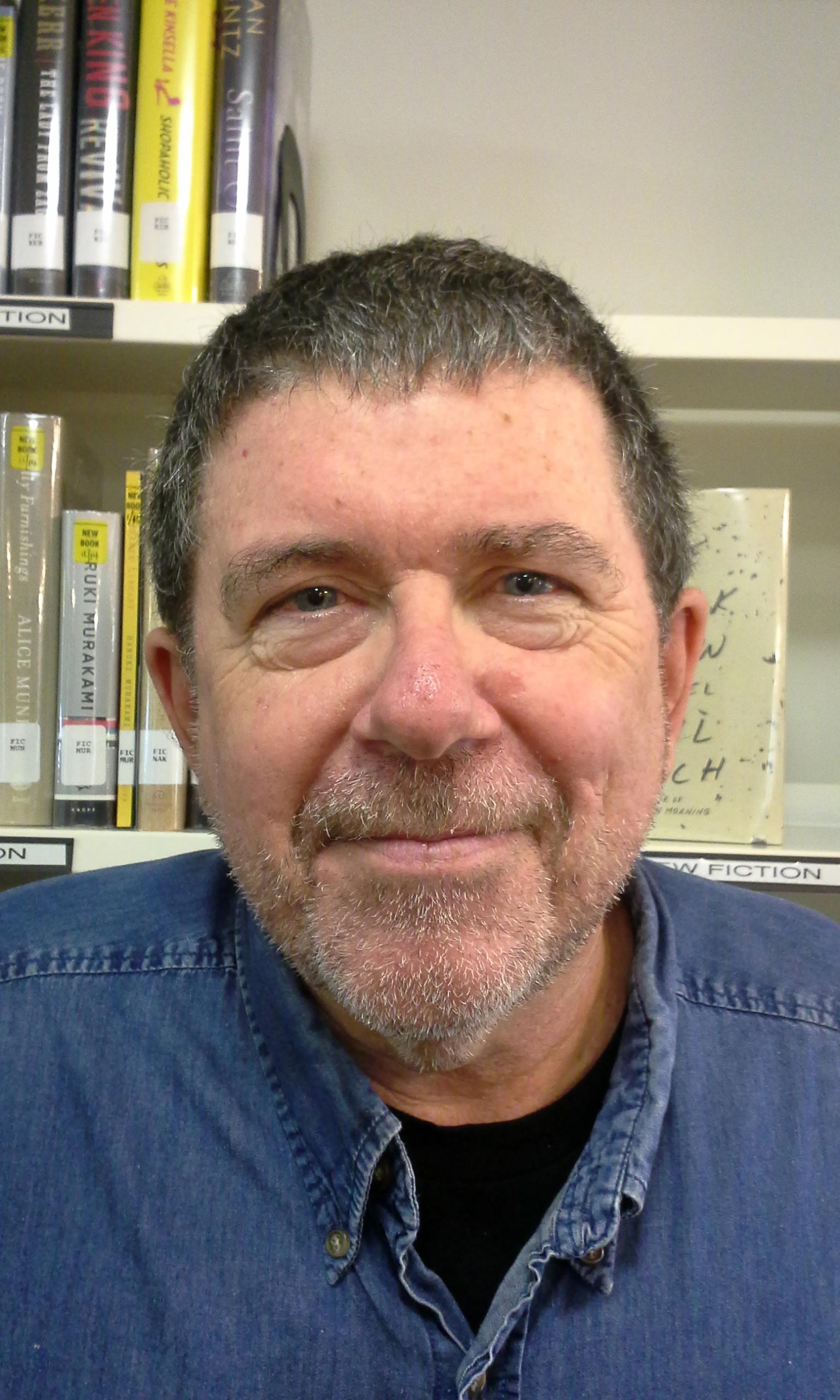Tom Clavin