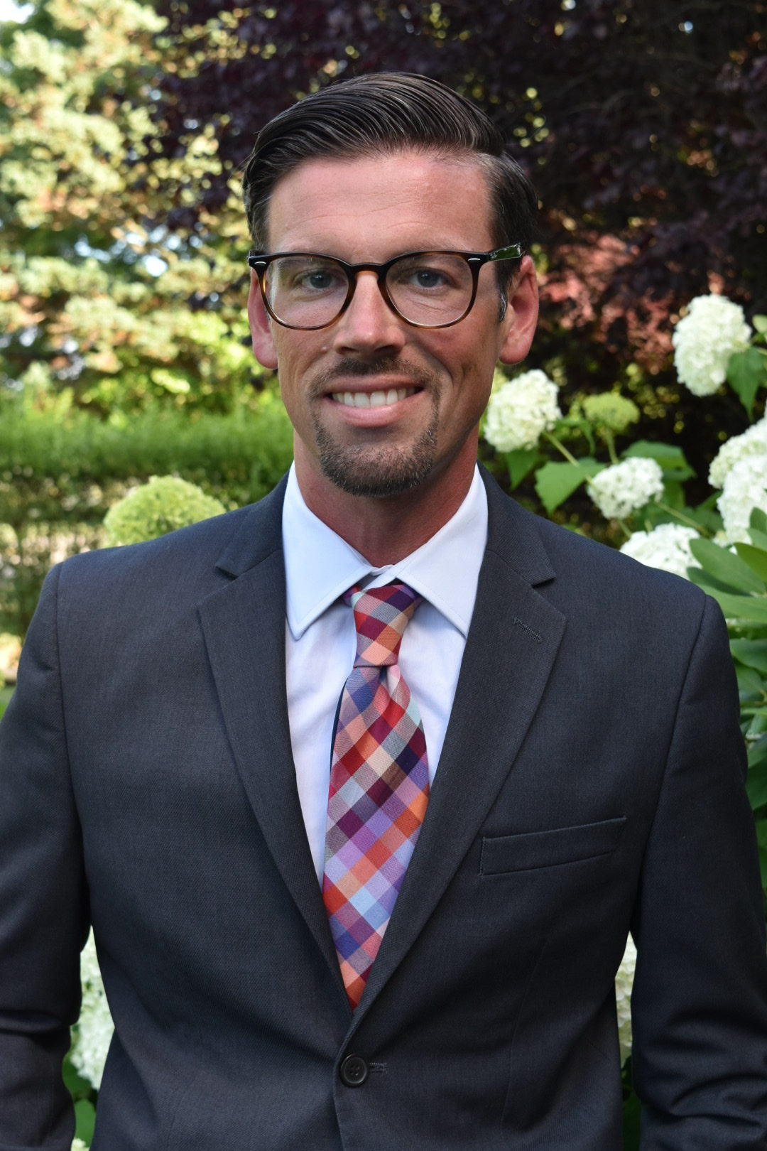 Justin T. Cobis has been appointed principal of Southampton Intermediate School.