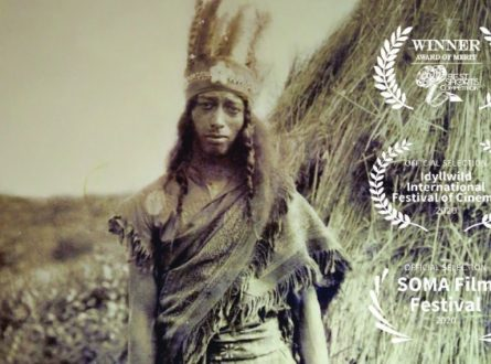 """Virtual Screening of """"1,000 Years a Witness"""" and Q&A with Director Bryan Downey"""