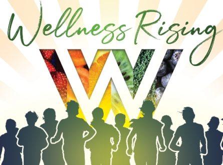 Remote 5k/10k Walk/Run for Wellness Foundation