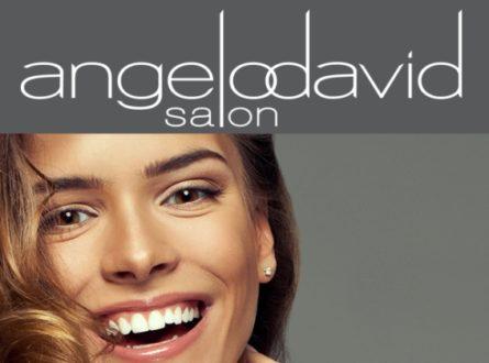 Leading Luxury Hair Salon Angelo David Salon