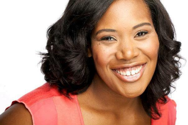 """Andrina Smith directs a staged reading of """"Africaville"""" on August 15 at Guild Hall."""