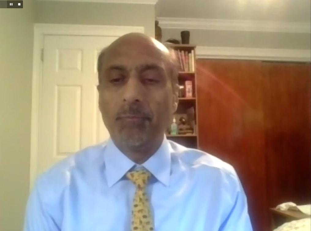 Dr. Sunil Sood
