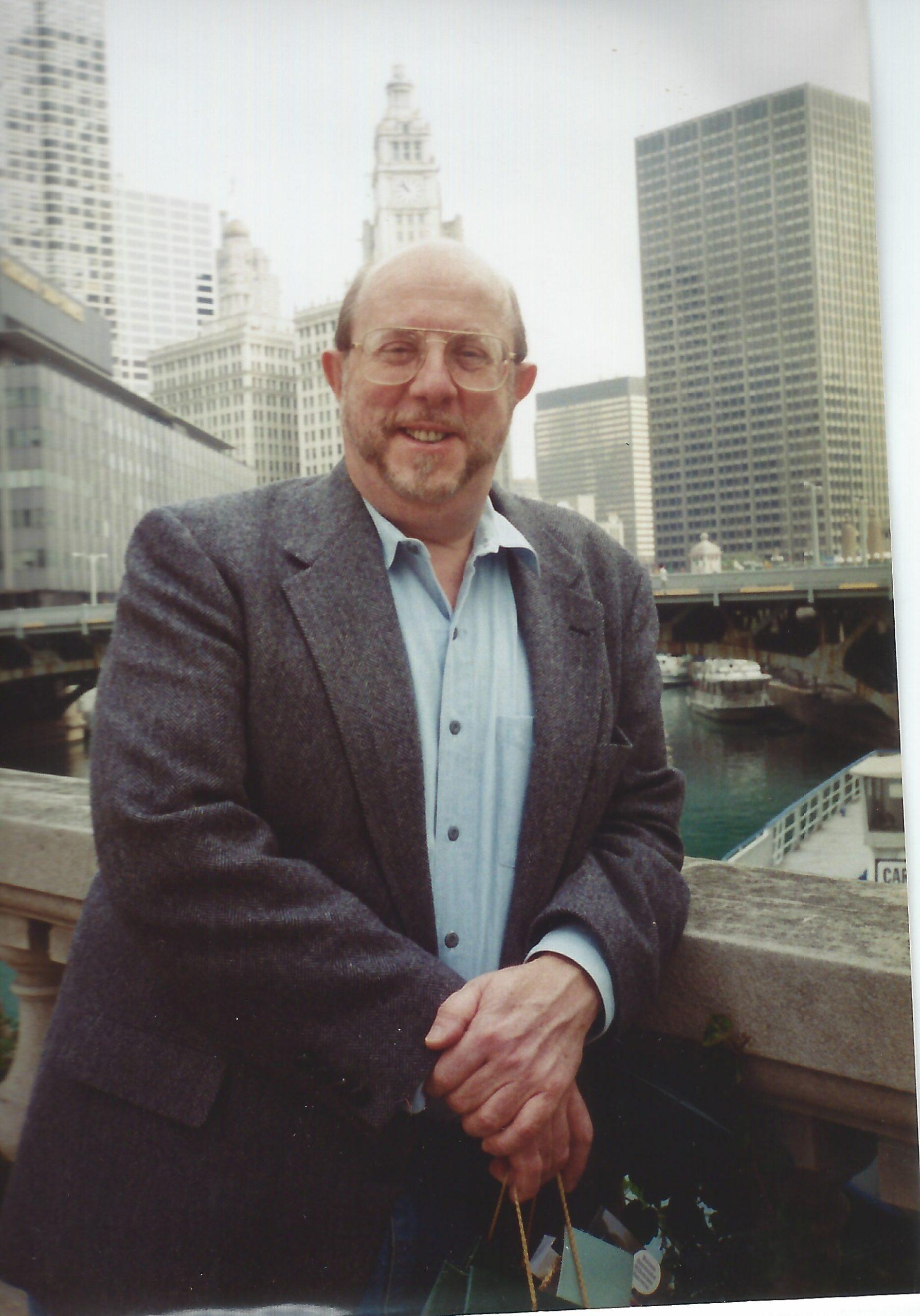 Hank Beck