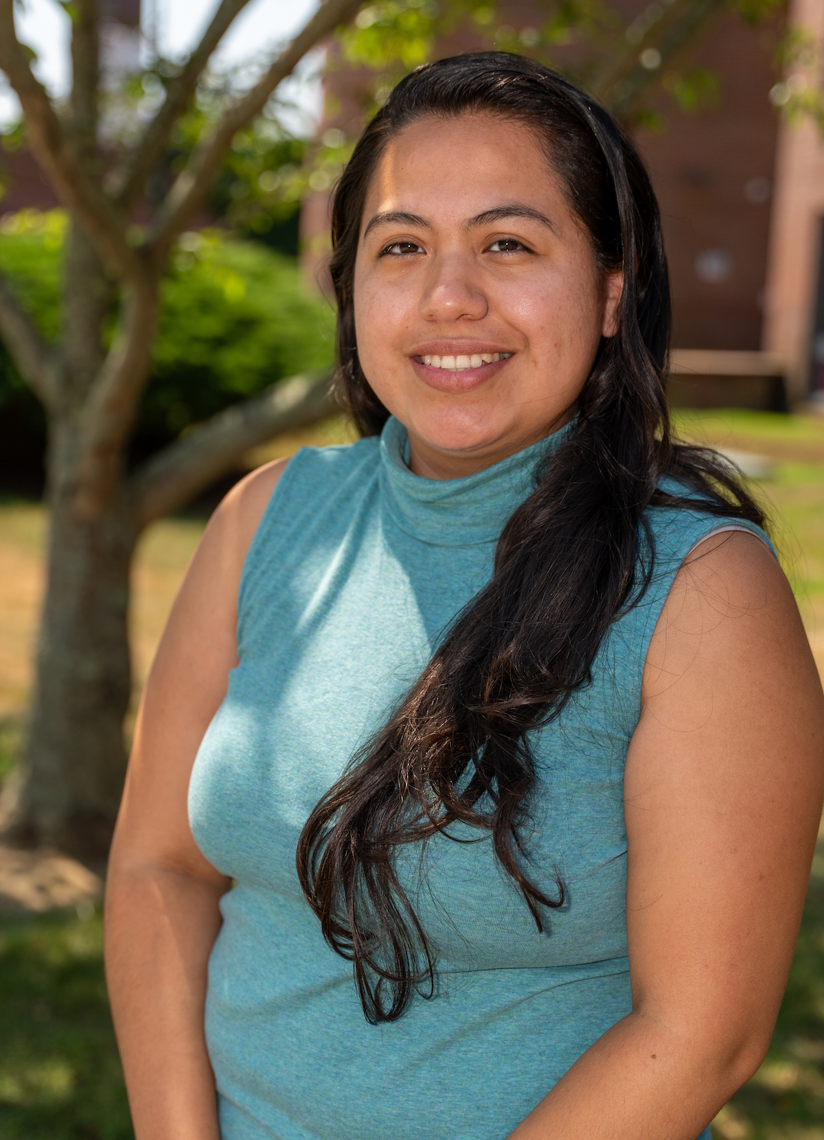 Helen Lopez has been named the new registrar for the Southampton School District.