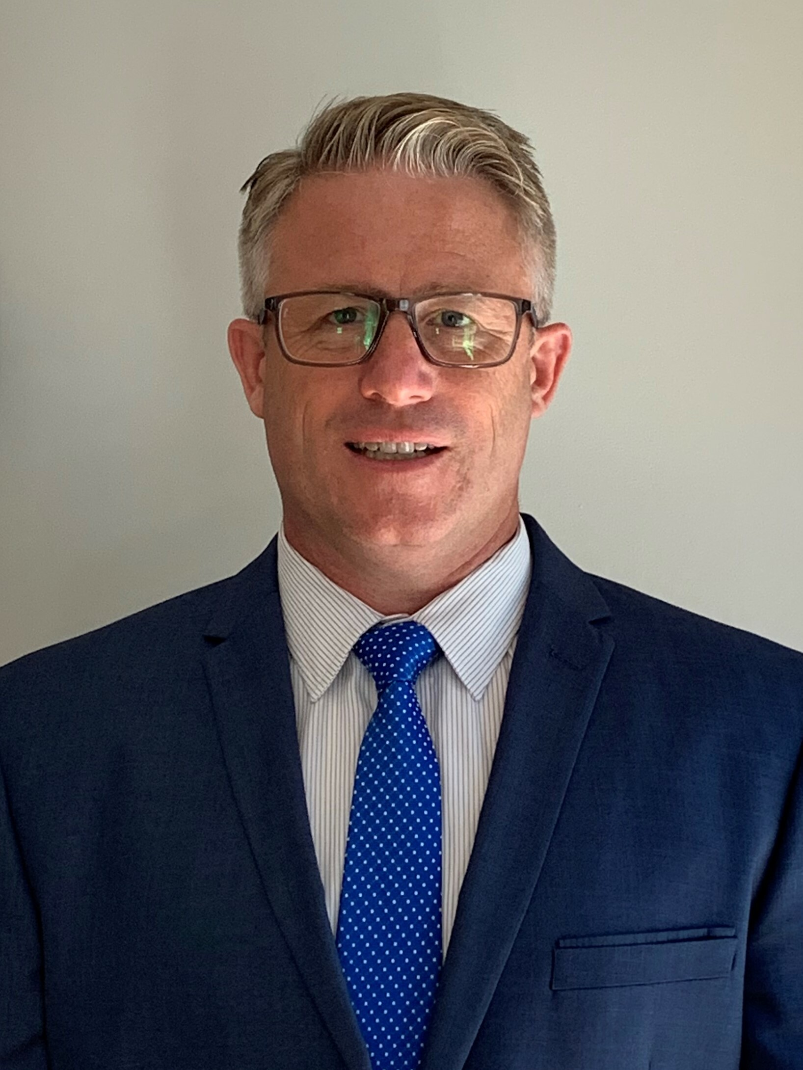 The Southampton School District has appointed Michael Connell as the new Southampton Intermediate School assistant principal.
