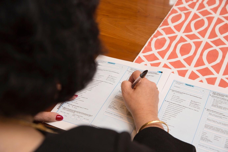 Officials census