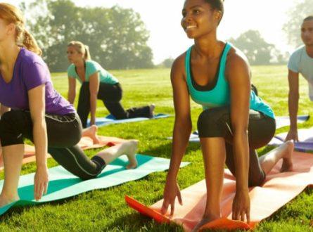 Morning Gentle Yoga