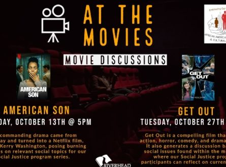 """""""American Son"""" Movie Discussion with the AAECF"""