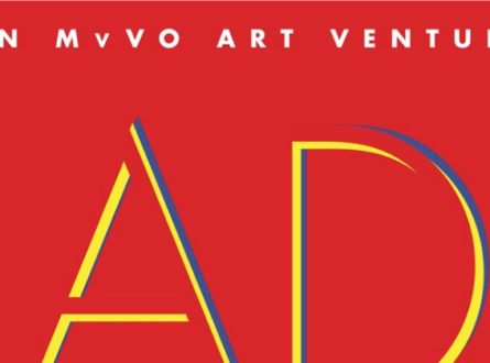 MvVO ART presents AD ART SHOW 2020
