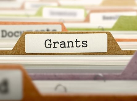 Virtual Lecture: Introduction to Finding Grants
