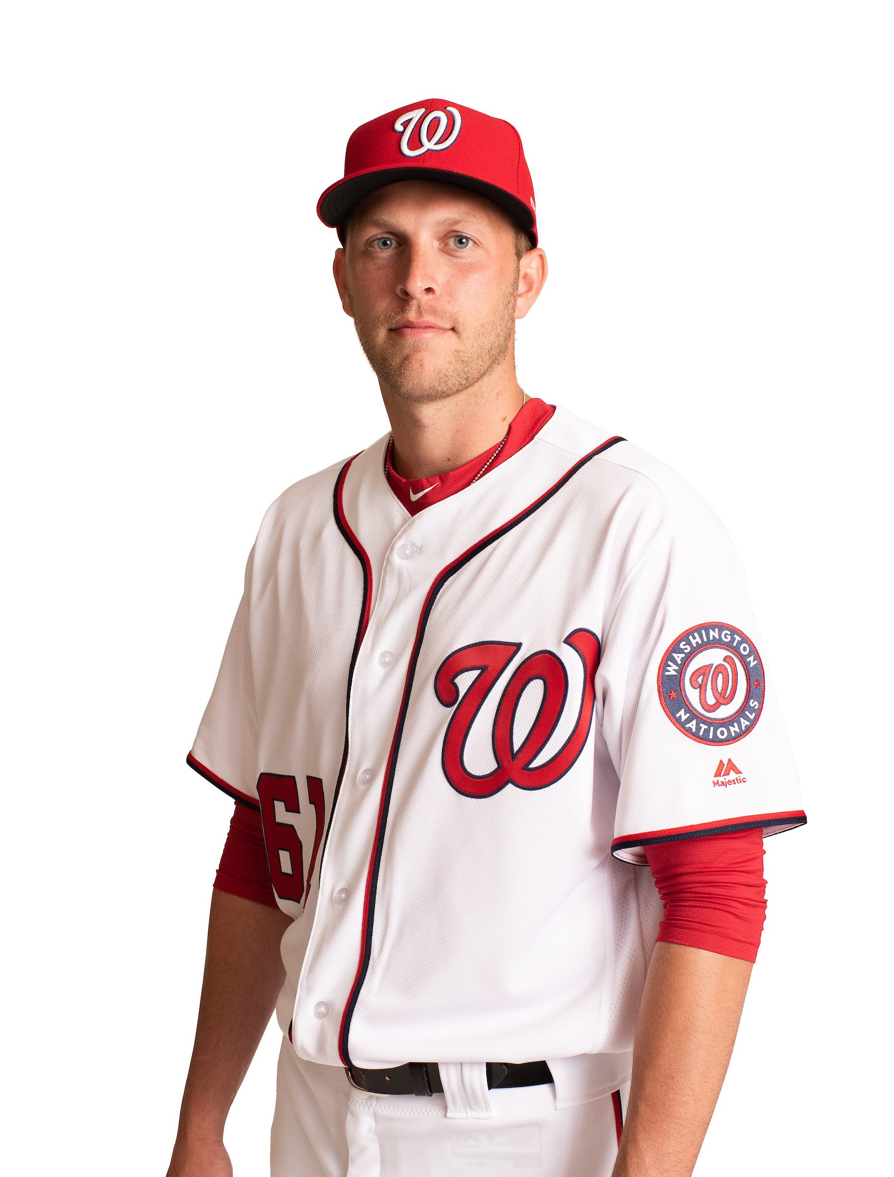 Sag Harbor native Kyle McGowin earned his first major league win with the Washington Nationals.