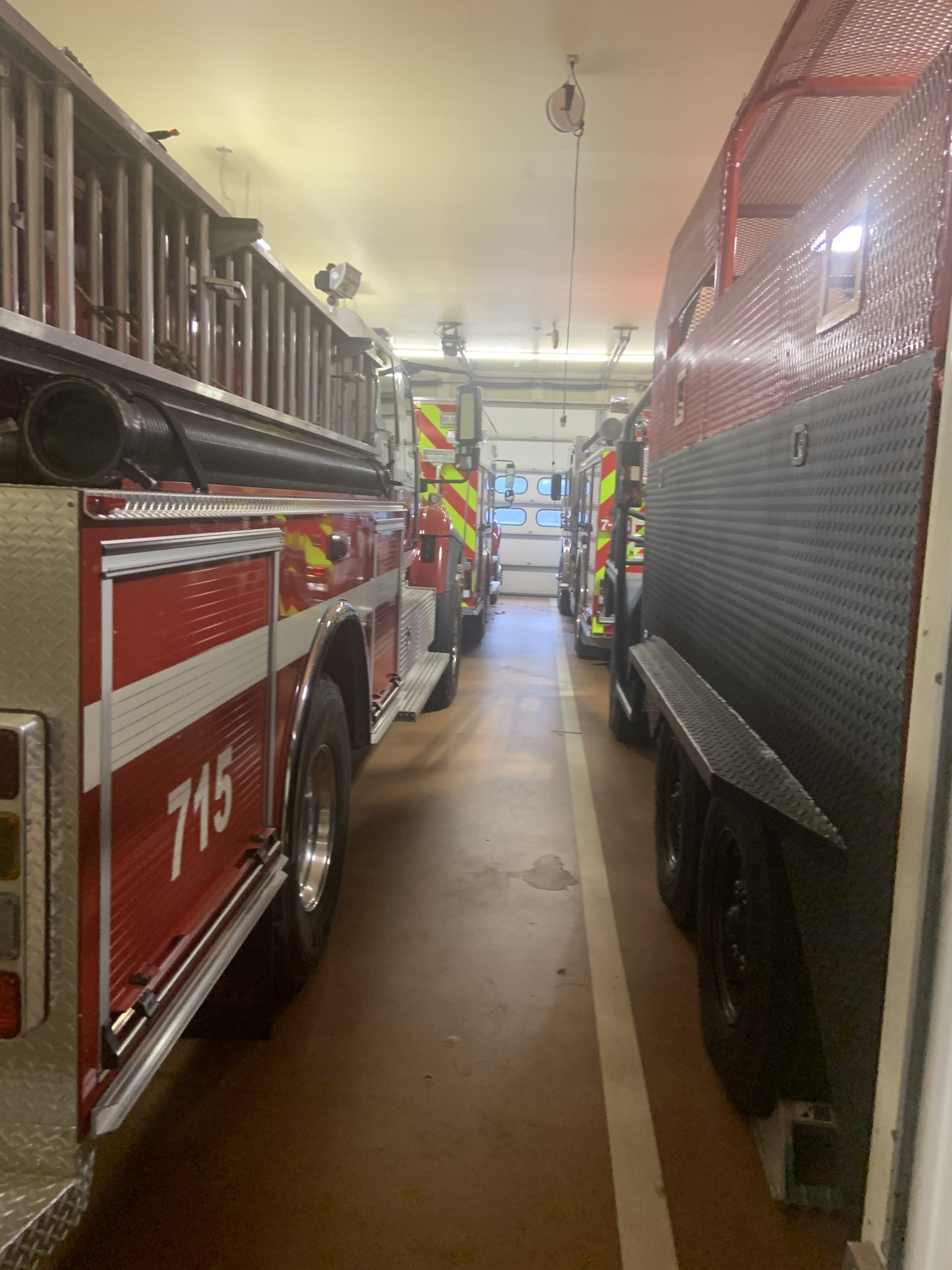 Sag Harbor Confronts Prospect Of Replacing Outdated Firehouse And Ambulance Headquarters 27 East