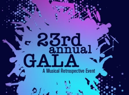 23rd Annual Collaborating for a Cure Gala