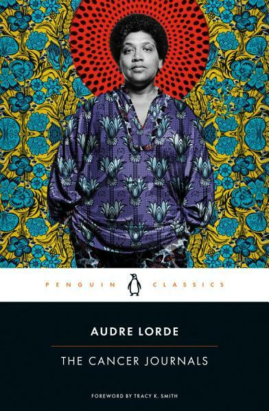 Audre Lorde's book