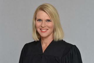 Incumbent Southampton Town Justice Karen Sartain is running to retain her seat on the bench. COURTESY KAREN SARTAIN