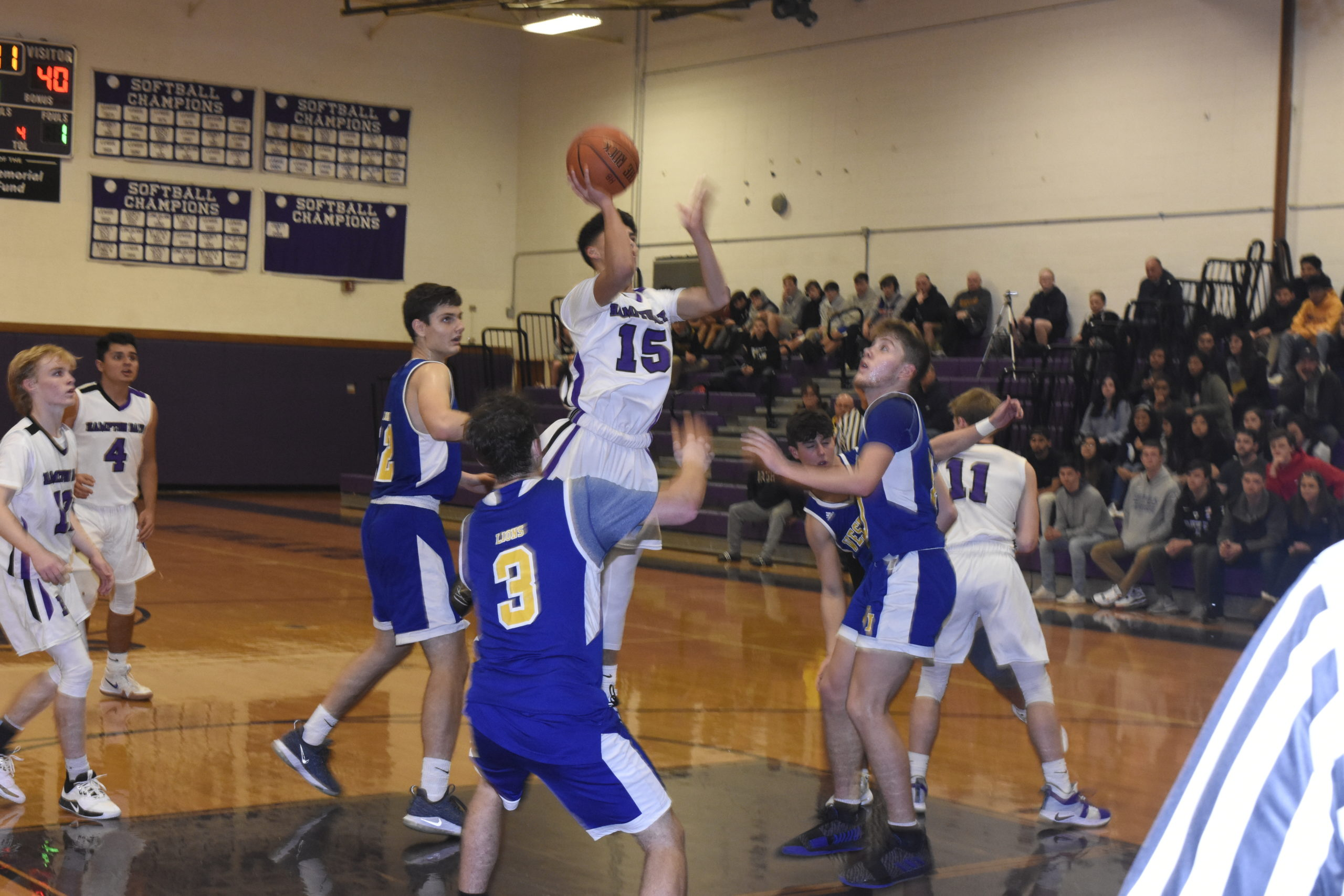 High-risk sports like wrestling, basektball are still off for the time being.  EXPRESS FILE