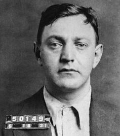 Dutch Schultz, 1931.