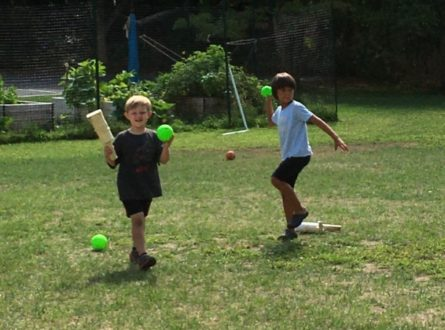 Youth Fitness with Miss Rachel – for 2nd-5th gr.